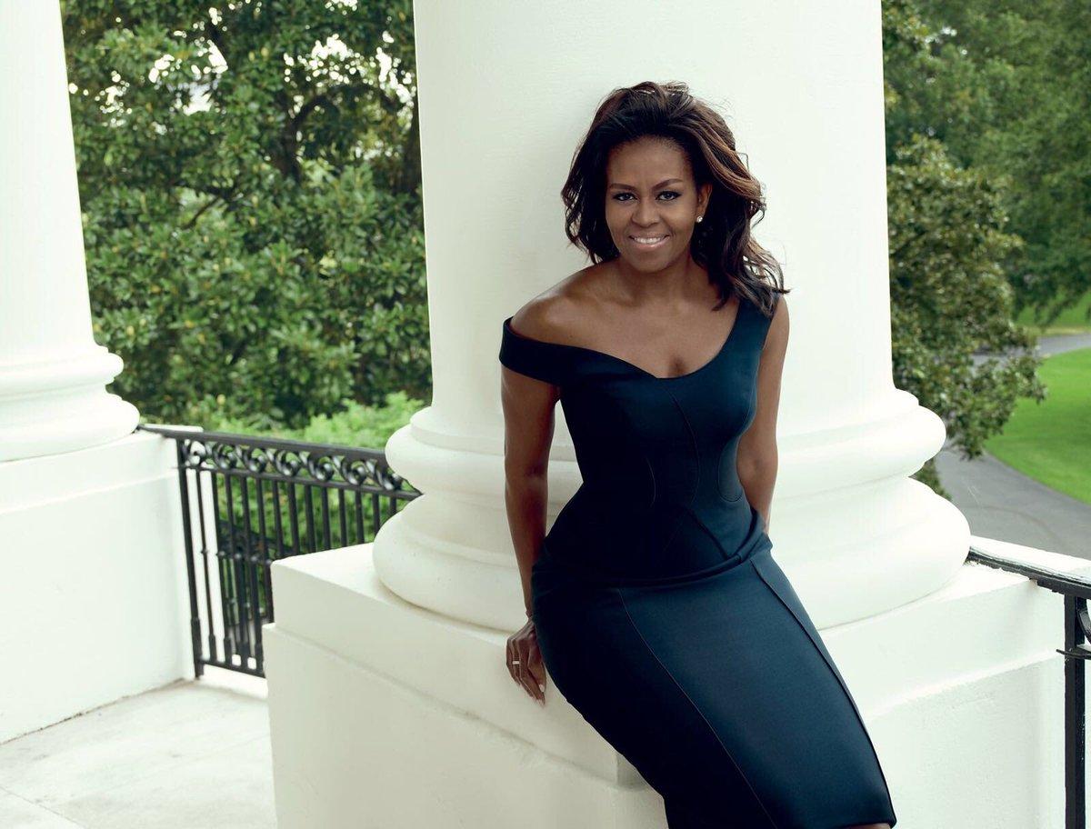 Hot Michelle Obama nude (21 photos), Tits, Cleavage, Feet, underwear 2017
