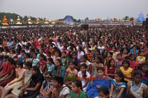 Virasat audience view
