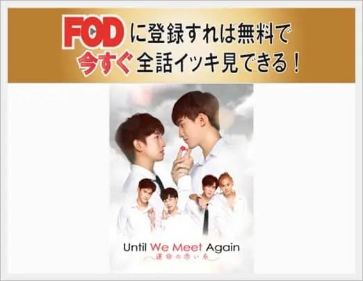 Until We Meet Again~運命の赤い糸~