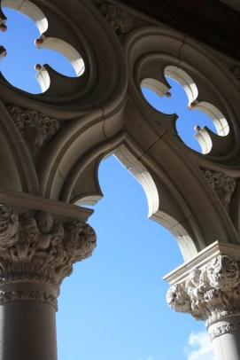 Capital Arch