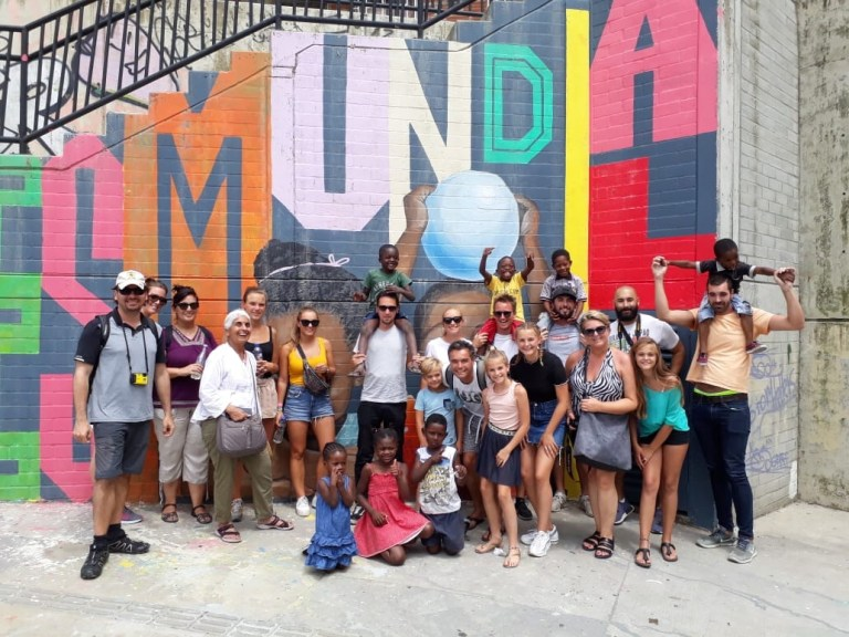 FREE Medellin Activities for every Backpacker.[Photos]