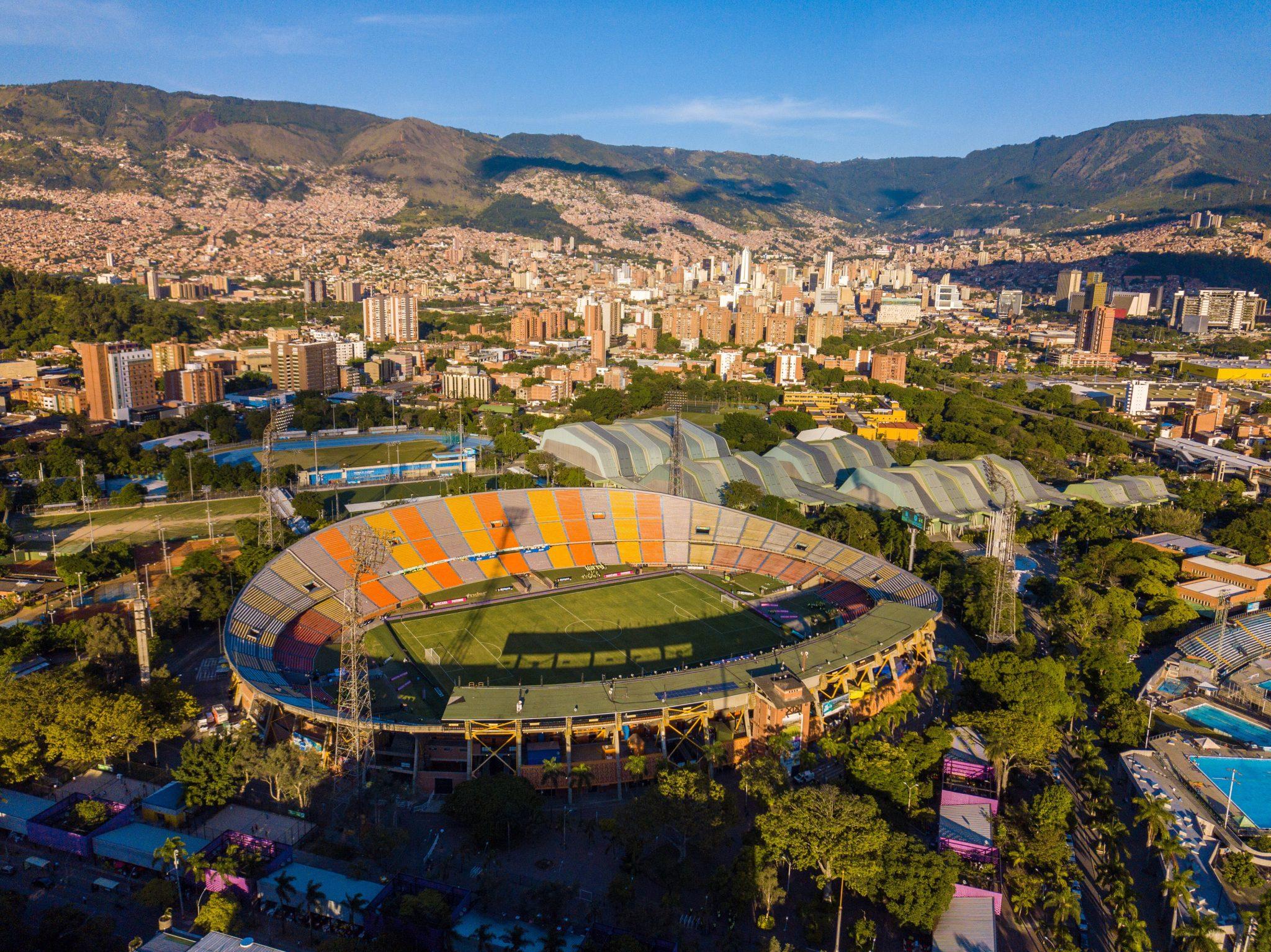 Medellin Backpacking: The Best Part of Medellin