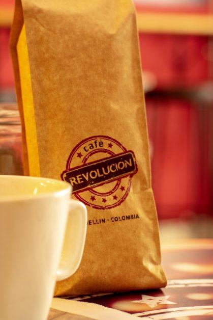 medellin cafes