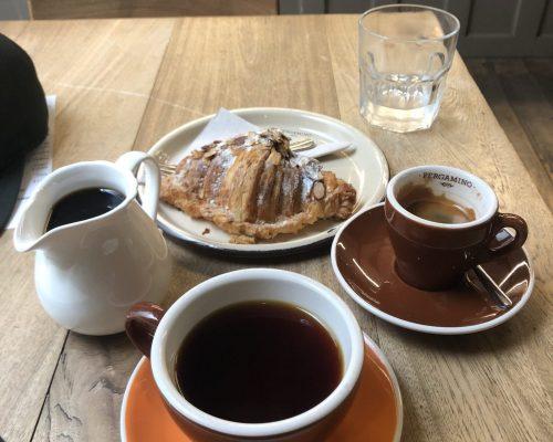 5 Medellin Cafes to Slip Into