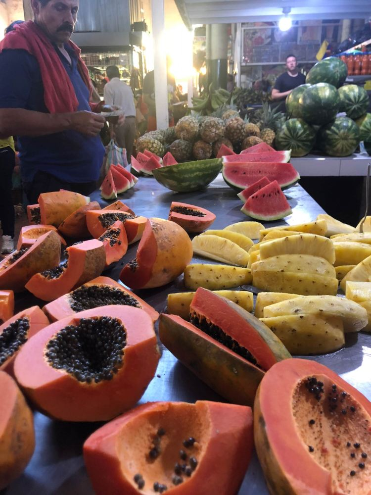 San Gil Market