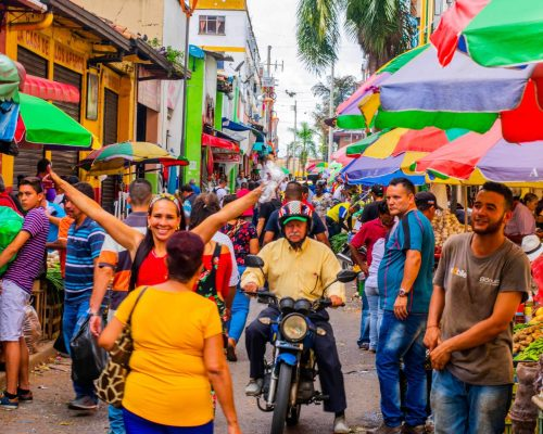 Colombian Backpacking Destinations to Visit Now. Top 5