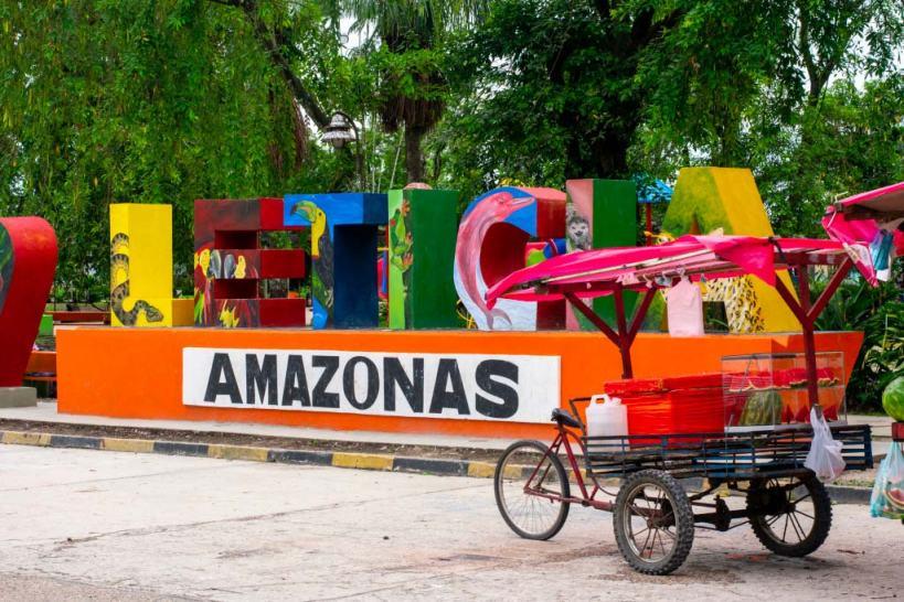 Leticia, Colombia
