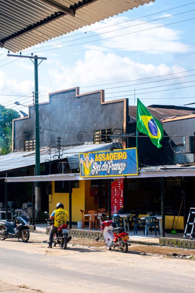 Tabatinga, Brazil