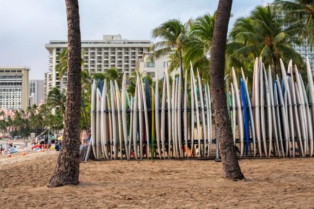 Dive Oahu Surfing Rentals