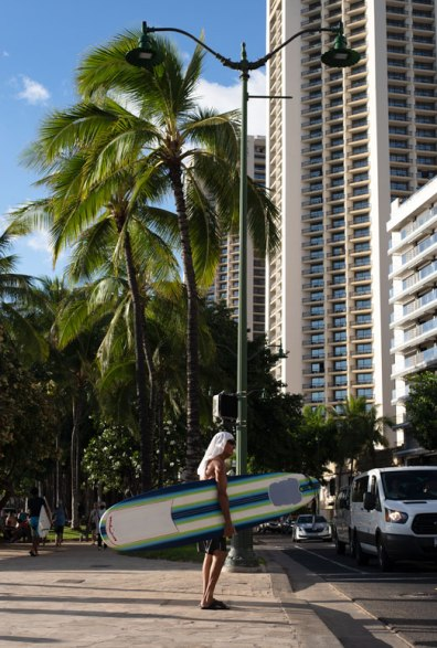 Waikiki Surf Rentals