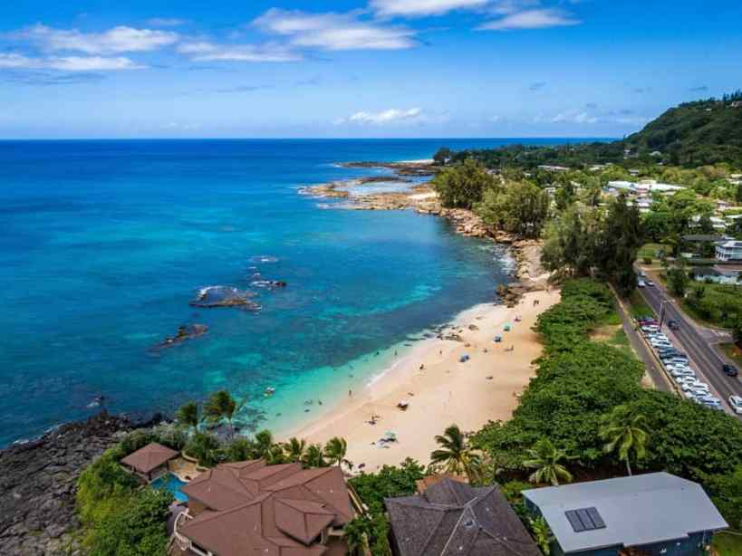 North Shore Best Beaches