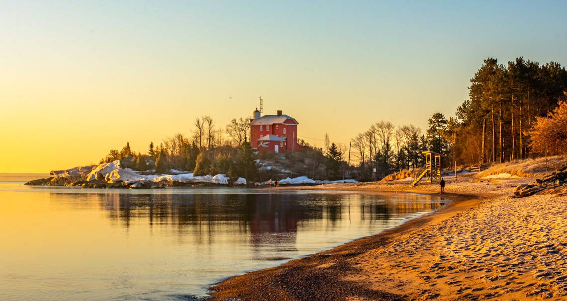 Marquette MI Best Local Holiday Gift Guide Ideas NOW