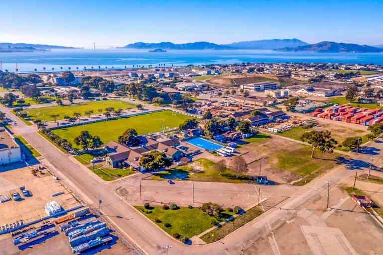 Treasure Island San Francisco: A Bay Area Treasure