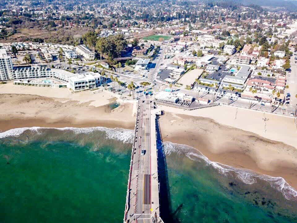 Santa Cruz Travel: California's Best Getaway Now