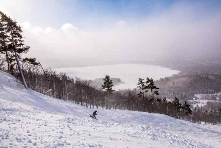 Mount Bohemia: Ski The Best in the Midwest Now [2021]