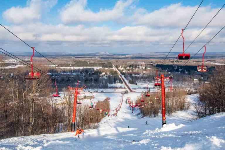 Big Powderhorn Mountain Resort Guide: Midwest Ski Capital
