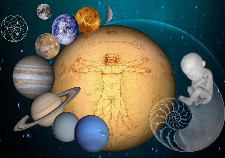 Grandpierre Atilla: Az Élő Világegyetem - út az emberiség jövőjéhez (1. rész)