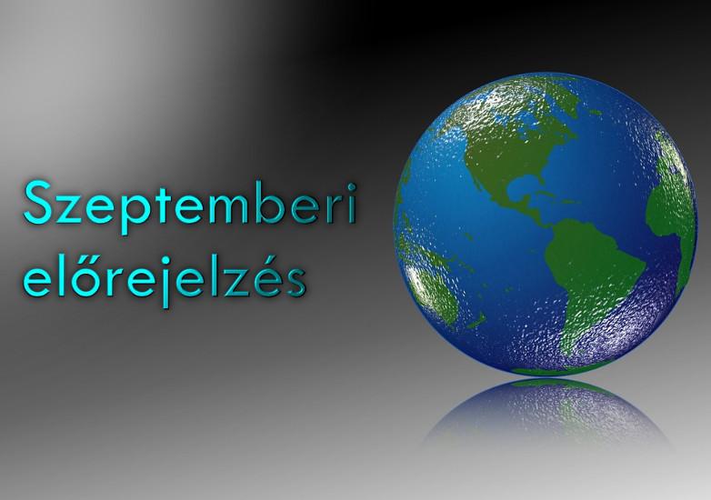 Szeptemberi karmaasztrológiai előrejelzés