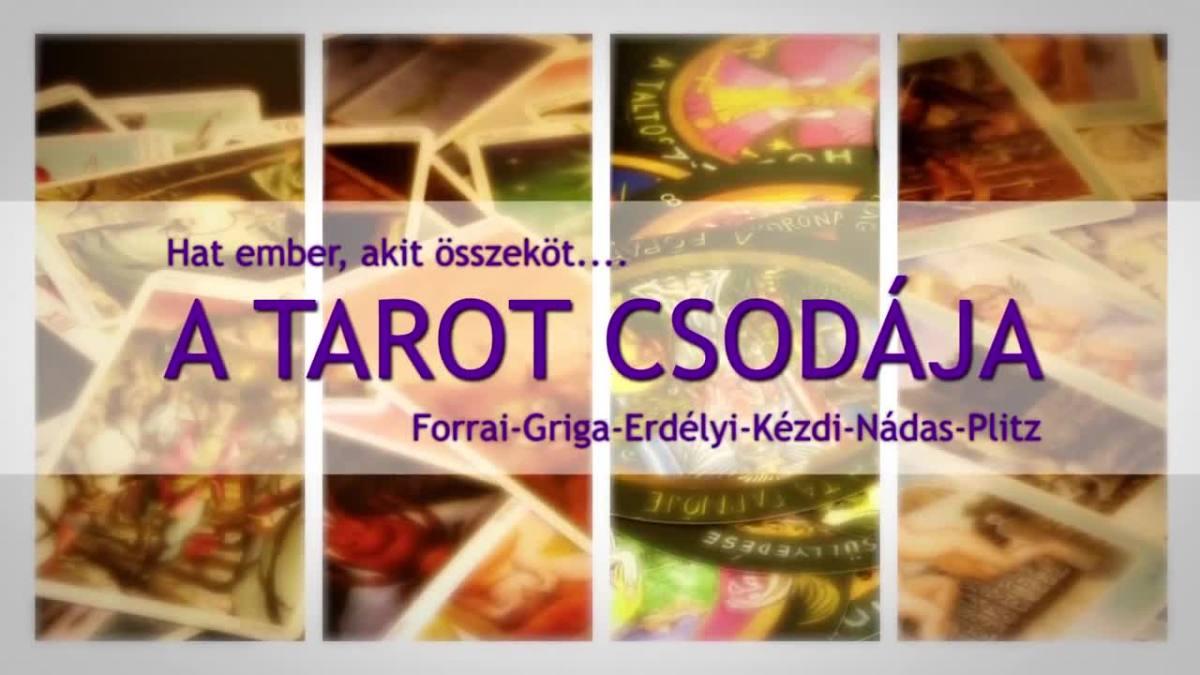 A Tarot Csodája