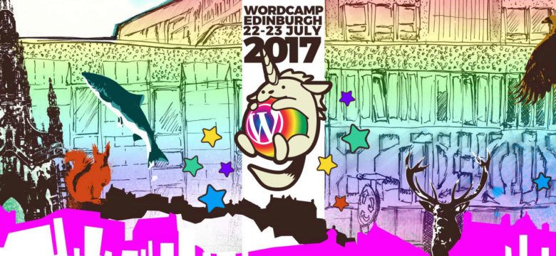 Looking Back at WordCamp Edinburgh 2017