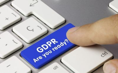 Steps to Prepare your Website for GDPR
