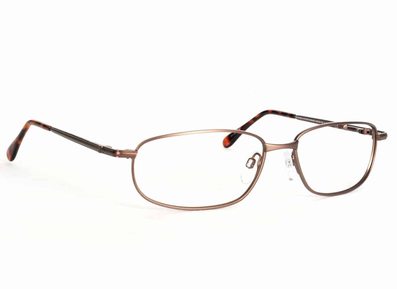 Hudson Optical / ST-4 / Safety Glasses | E-Z Optical