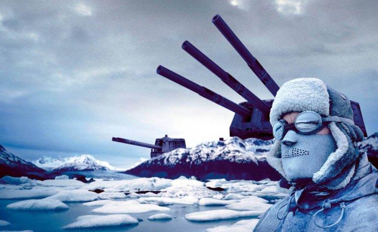 Немцы в советской Арктике
