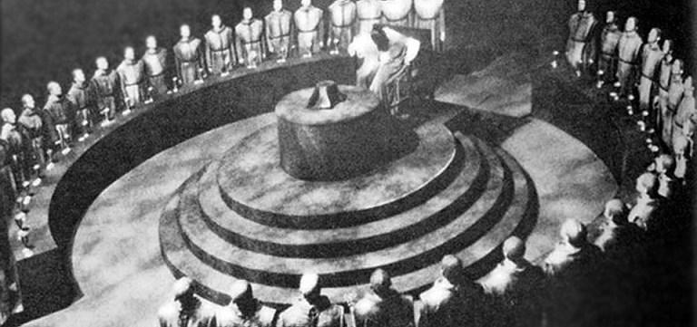 Арманеншафт - масоны Гитлера