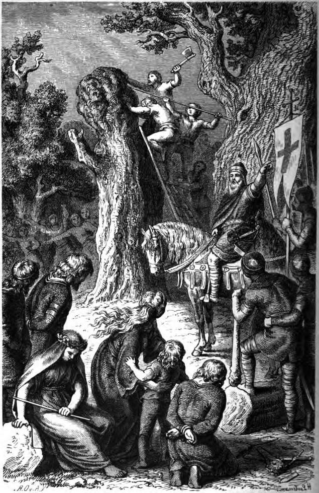 Мировое дерево