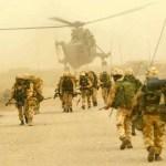 Войны северной Америки в афганистане