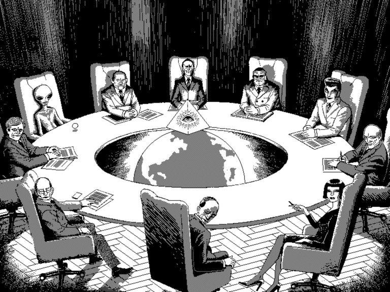 Иллюминаты – кто они? Тайные Общества на Земле