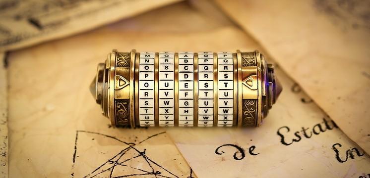Расшифровывая реальные Коды Да Винчи