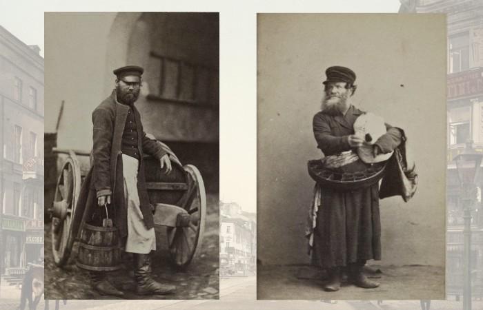 27 ретро фотографии XIX века