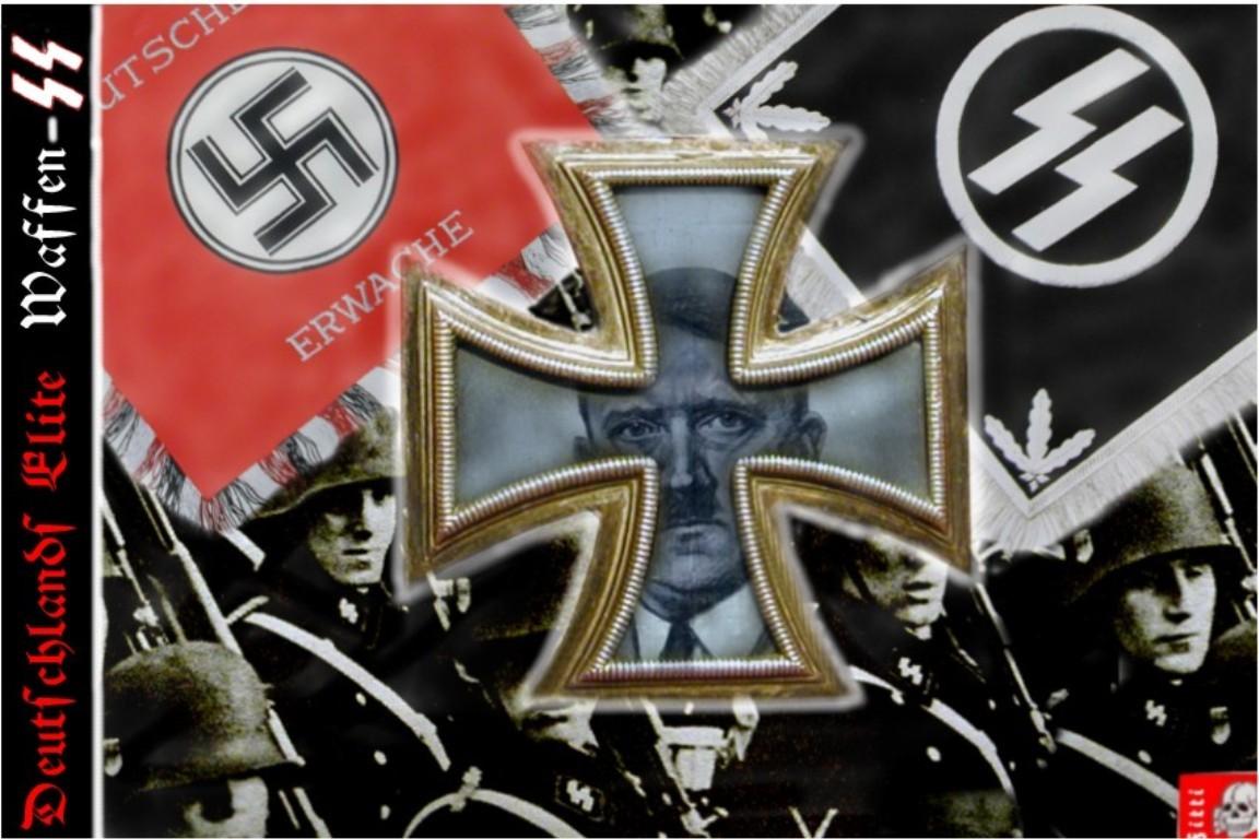 Оккультизм Третьего Рейха - Проект Аненербе