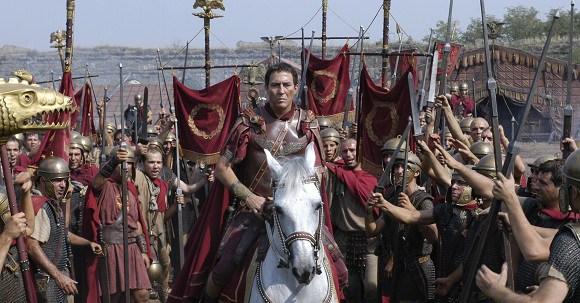 Rome HBO DVD Polly Walker Kerry Condon Kevin McKidd Ray Stevenson James Purefoy