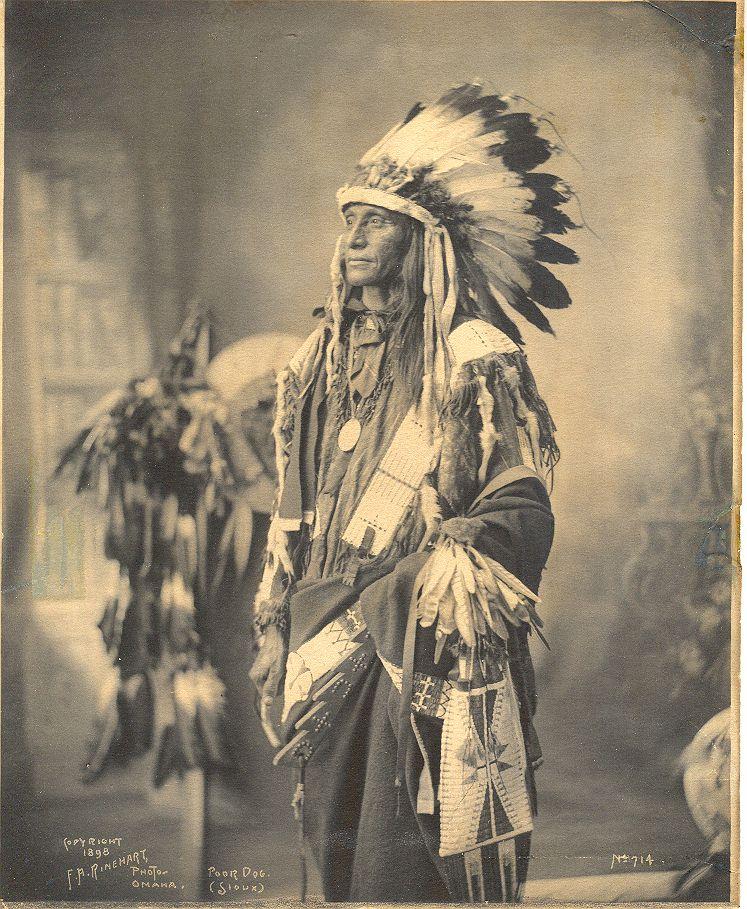hogyan edzik az indiánok a szemüket)