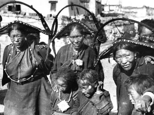 Экспедиция в Тибет
