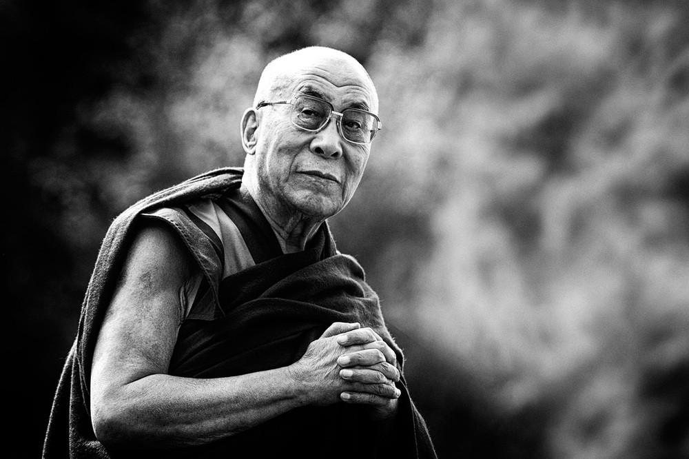 Как выбирали Далай ламу