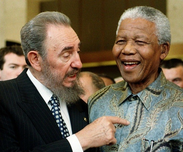 Умер Фидель Кастро в возрасте 90 лет. Факты из жизни команданте