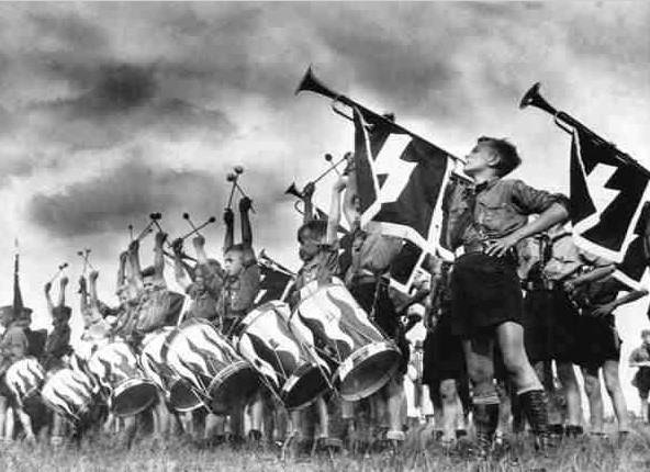 Арийцы поиски Третьи Рейхом