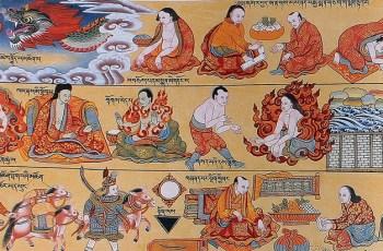 Тибетская медицина лечение