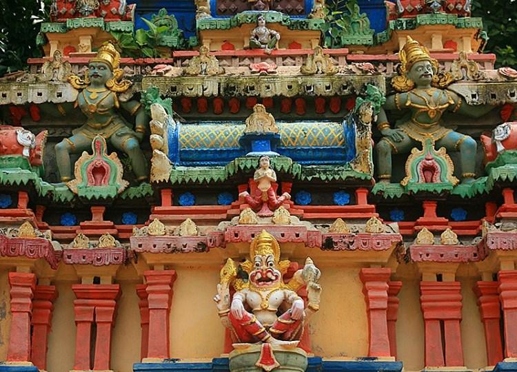 идолы индии