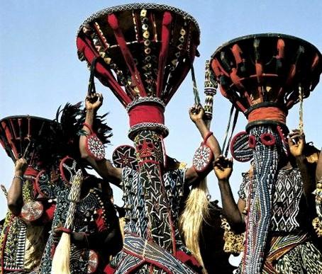 Тайны Сахары. Древняя савана и ее обитатели
