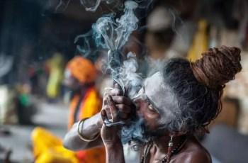 Аскетизм в Индии. Способности человеческого тела и сознания