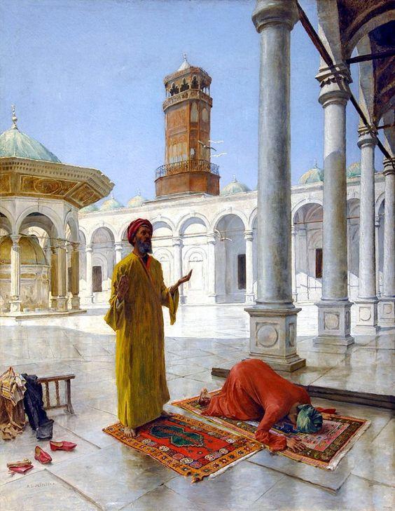 Умеренные» суфии