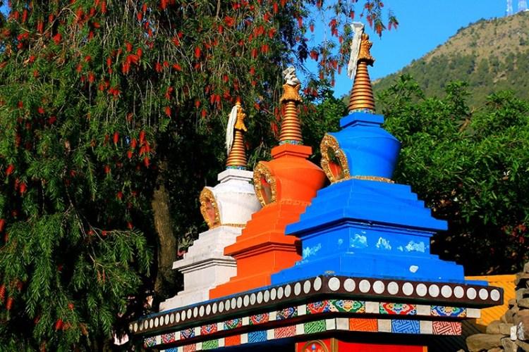 Гуру Ринпоче - буддистская, йогическая и магическая  практика Тибета