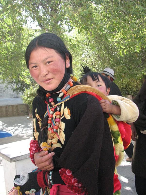 Бусины Дзи древние тибетские артефакты