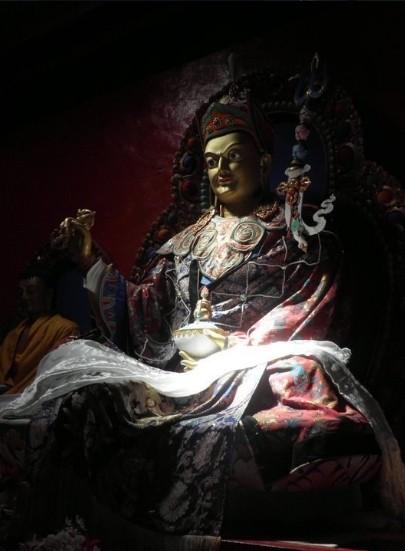 Падмасамбхава