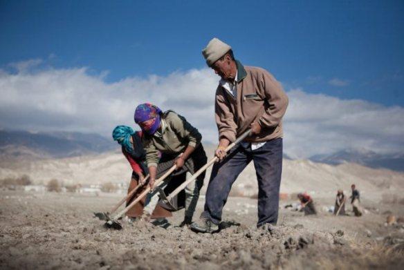 Королевство Мустанг - загадочная страна Гималаев