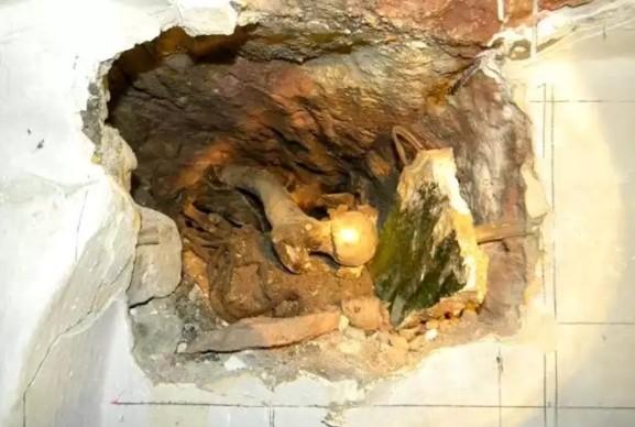 Провидец из Киевской пещеры. Пророчества об Украине